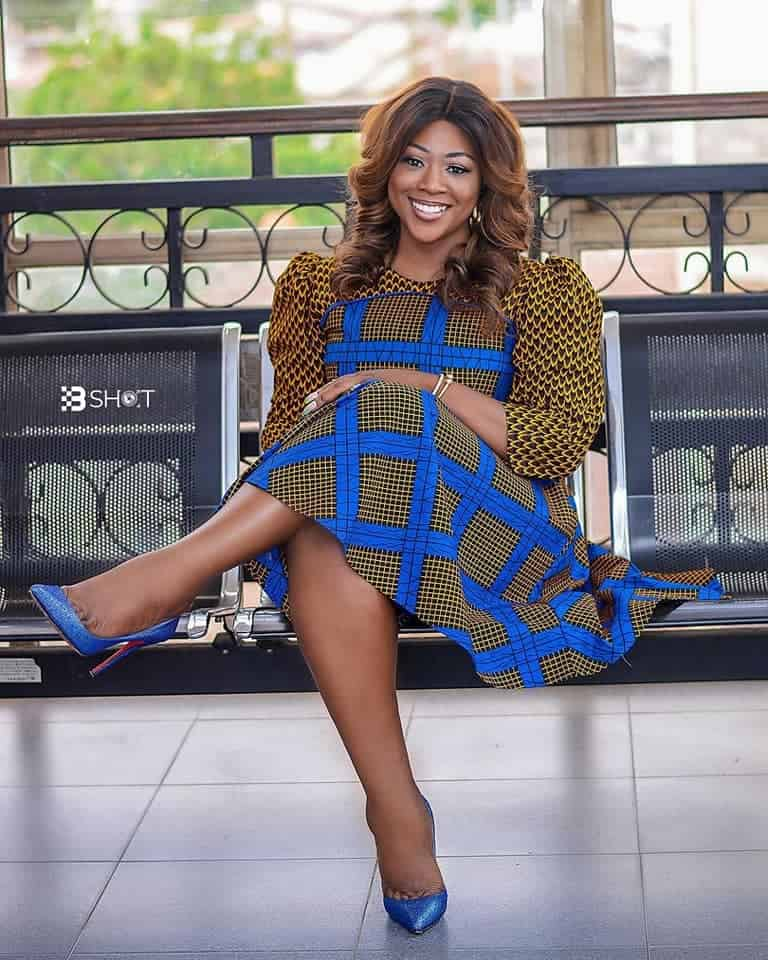 12 Gorgeous African Fashion Designs For Women